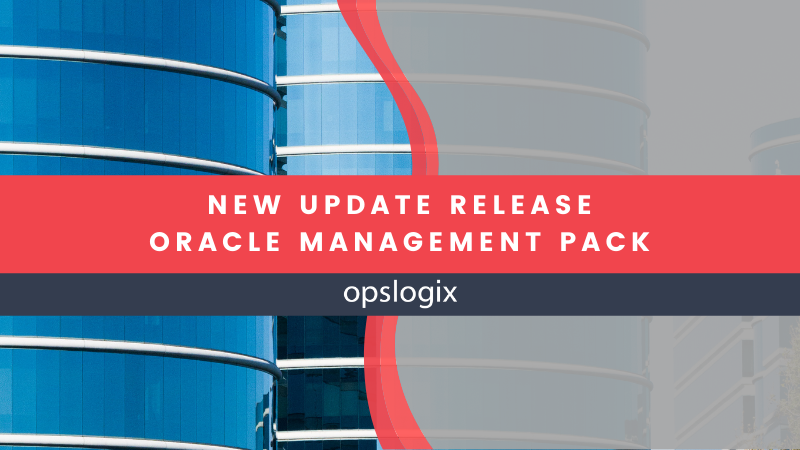 Update Release_ Oracle Management Pack