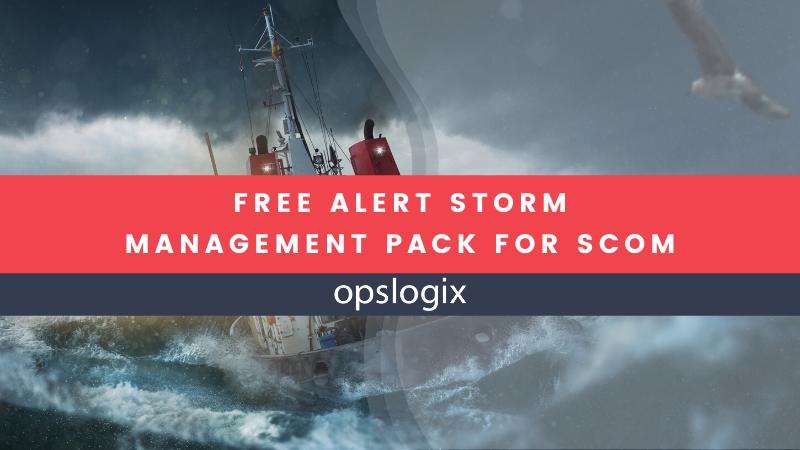 Alert_Storm_Management_Pack