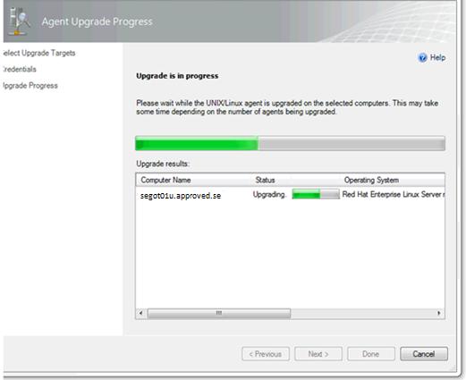 How_to_upgrade_a_SCOM_Unix_Linux_Agent_5